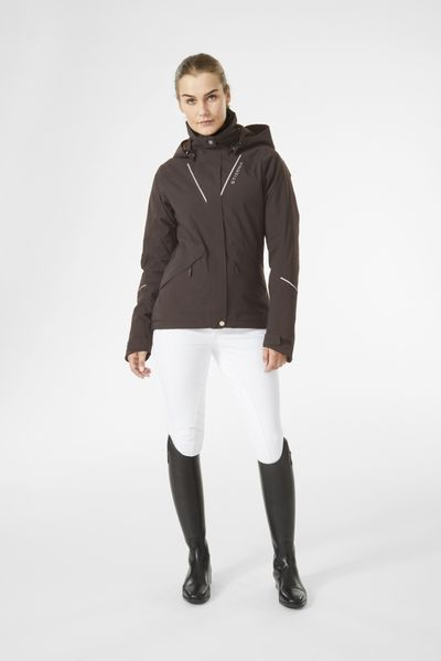 Stella Winter Jacket, Stierna