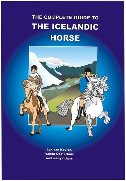 Complete Guide to the Icelandic Horse